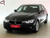 BMW 318 318d 150cv Steptronic