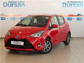 Toyota Yaris Yaris   Garantia Oficial  5090km Hybrid