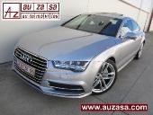 Audi A7 3.0TDI V6 QUATTRO S-TRONIC 272 cv - S-Line PLUS -NEW MODEL -