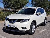 Nissan X Trail 130 cv dci *69.000 km*GPS*4x4*