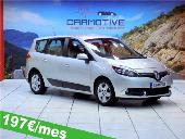 Renault Grand Scenic Grand Scénic 1.5dci Energy Business 7pl. S&s 110cv
