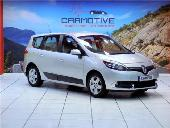 Renault Grand Scenic Grand Scénic 1.5dci Energy Business 7pl. S&s