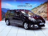 Renault Grand Scenic G.scénic 1.6dci Eco2 Energy Limited 7pl.