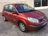 Renault SCENIC 2.0 DCI 150 PRIVILEGE