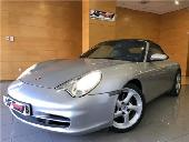 Porsche 911 Carrera Cabrio Manual 996 Mk2