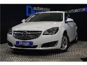 Opel Insignia Insignia Cdti   Volante Multi   Sensores De Parkin