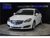 Opel Insignia Insignia Cdti   140cv   Start-stop   Sensores Park