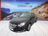 Opel Insignia 2.0cdti Excellence S