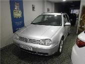 Volkswagen Golf Variant 1.6 Highline 105