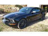 Ford Mustang V6 4.0 Manual