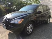 Ssangyong KYRON 2.0 XDI LIMITED
