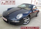 Porsche CARRERA 911 CABRIO (997 ) AUT
