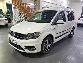 Volkswagen Caddy 2.0tdi 150cv Outdoor
