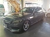 Mercedes C 220 2.2 170cv Estate Bluetec 7g Plus