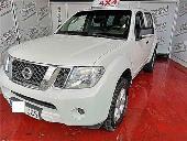 Nissan Pathfinder 2.5 Dci Le 7 Plazas 190 Cv