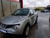 Nissan Juke 1.5 Dci 110cv