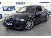 BMW M3 Coupe 343cv Nacional Impecable