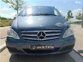 Mercedes Viano 3.0cdi Trend Extralargo Aut. 8 Plazas