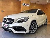 Mercedes A 45 Amg Clase A 45  4matic 7g-dct