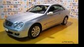 Mercedes Clase Clk 220 Cdi Elegance