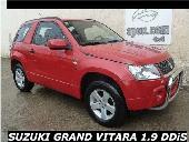 Suzuki Grand Vitara 1.9ddis Jx