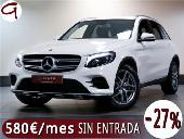 Mercedes Glc 220 D 4matic Aut. 170cv