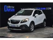 Opel Mokka Mokka 1.7cdti   4x4   Control Limitador Velocidad