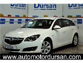 Opel Insignia Insignia St 2.0cdti   Navegación   Volante Multi