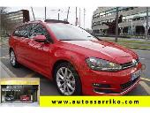 Volkswagen Golf Variant 2.0tdi Cr Bmt Sport 150