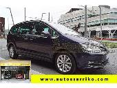 Volkswagen Sharan 2.0tdi Sport Bmt Dsg 177