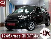 Ford Fiesta 1.25 Trend 82cv