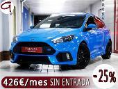Ford Focus Rs 2.3 Ecoboost 350cv