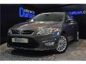 Ford Mondeo Mondeo  Navi   Sensores Parking   Bluetooth