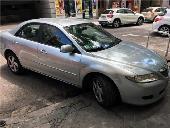 Mazda 6 Active Crtd 2.0 120cv