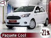 Ford Ka/ka+ Ka  Ti-vct 70cv Essential
