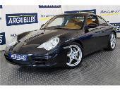 Porsche 911 Carrera 4 Impecable