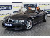 BMW Z3 M Roadster 3.2 321cv