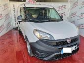 Fiat Doblo Cargo 1.3mjt Base  90cv E5