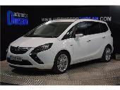 Opel Zafira Zafira Tourer 2.0cdti  7 Plazas   Navi   Xenon