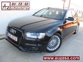 Audi A4 AVANT 2.0TDI 150 cv - S-Line Plus -2014