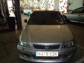 Honda Civic 1.8 Tsi