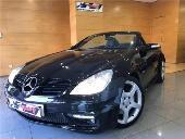 Mercedes Slk 350 Amg Nacional