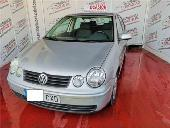 Volkswagen Polo 1.9 Sdi Trendline  65 Cv