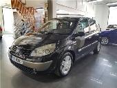 Renault Scenic Scénic Ii 1.9dci 130cv Privilege
