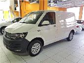 Volkswagen Transporter Furgón 2.0tdi 150cv