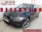 BMW 320d TOURING 184cv AUT - PACK M - 2014