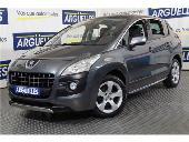 Peugeot 3008 Sport Pack 1.6hdi 112cv Aut