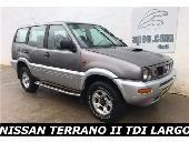Nissan Terrano Ii Sr 2.7 Tdi