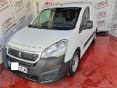 Peugeot Partner Furgón 1.6 Bluehdi Confort L1 75cv