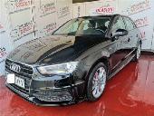 Audi A3 Sportback 1.6 Tdi Cd S Line Edition 110 Cv